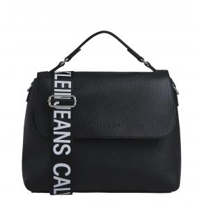 Τσάντα CALVIN KLEIN K60K606586 Μαύρο