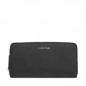 Πορτοφόλι CALVIN KLEIN K60K606698 Μαύρο