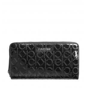 Πορτοφόλι CALVIN KLEIN K60K606798 Μαύρο
