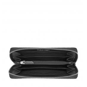 Πορτοφόλι CALVIN KLEIN K60K606808 Μαύρο