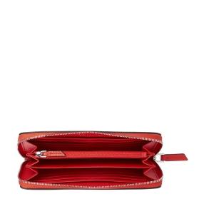 Πορτοφόλι CALVIN KLEIN K60K608122 Κόκκινο