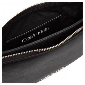 Τσάντα CALVIN KLEIN K60K607019 Μαύρο