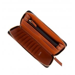Πορτοφόλι CALVIN KLEIN K60K607166 Ταμπά