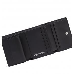 Πορτοφόλι CALVIN KLEIN K60K607173 Μαύρο