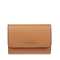 Πορτοφόλι CALVIN KLEIN K60K607955 Ταμπά