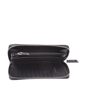 Πορτοφόλι CALVIN KLEIN K60K608125 Μαύρο