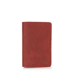 Καρτοθήκη LUXUS 1025 Κόκκινο