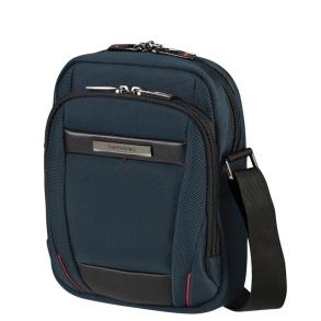 """Τσάντα SAMSONITE Pro-Dlx5 106349 7.9"""" Μπλε"""