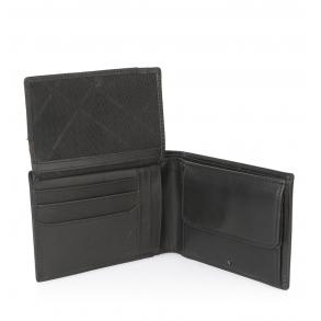 Πορτοφόλι SAMSONITE Oleo 108369 Μαύρο