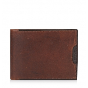 Πορτοφόλι SAMSONITE Oleo 108369 Καφέ