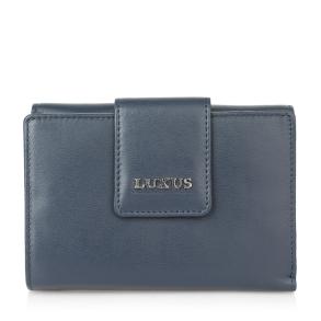 Πορτοφόλι LUXUS 1115  Μπλε