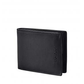 Πορτοφόλι SAMSONITE Success 2 Slg 127088 Μαύρο