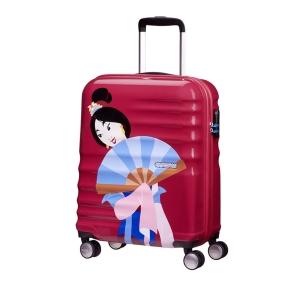 Βαλίτσα καμπίνας AMERICAN TOURISTER 131398-9023 Mulan