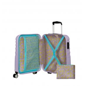 Βαλίτσα καμπίνας AMERICAN TOURISTER 131398-L179 Jasmine