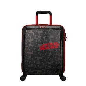 Βαλίτσα καμπίνας AMERICAN TOURISTER 132306 8765 Star Wars Logo