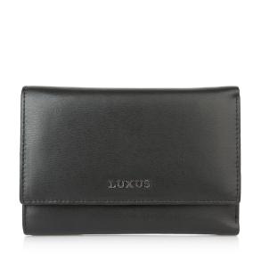 Πορτοφόλι LUXUS 195 Μαύρο