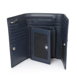 Πορτοφόλι LUXUS 195 Μπλε