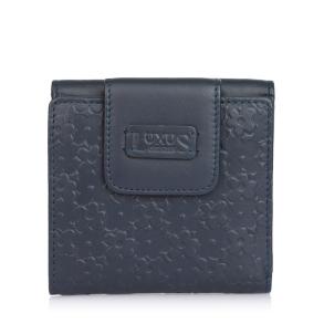 Πορτοφόλι LUXUS 2551-3 Μπλε
