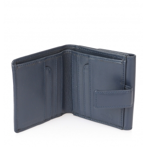 Πορτοφόλι LUXUS 2551 Μπλε
