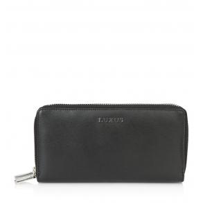 Πορτοφόλι LUXUS 50307 Μαύρο