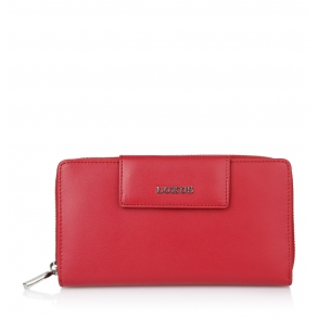 Πορτοφόλι LUXUS 50311 Κόκκινο