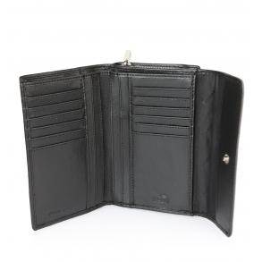 Πορτοφόλι LUXUS 50312 Μαύρο