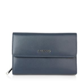 Πορτοφόλι LUXUS 50312 Μπλε