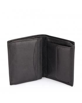 Πορτοφόλι LUXUS 6517 Μαύρο