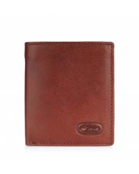 Πορτοφόλι LUXUS 6517 Καφέ
