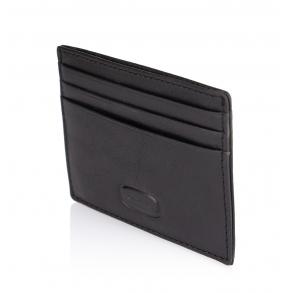 Καρτοθήκη HANSSON 6518 Μαύρο