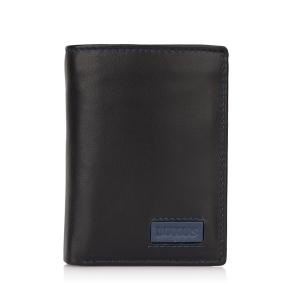 Πορτοφόλι LUXUS 664-53 Μαύρο