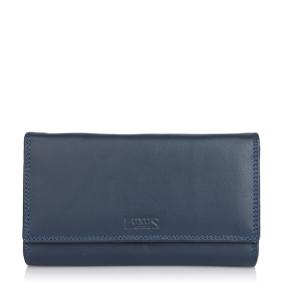 Πορτοφόλι LUXUS 683 Μπλε