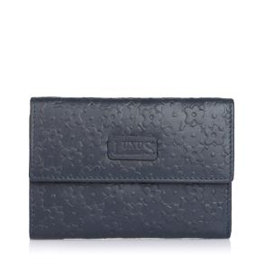 Πορτοφόλι LUXUS 7002-3 Μπλε
