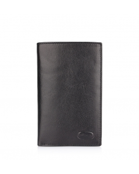 Πορτοφόλι LUXUS 8510 Μαύρο