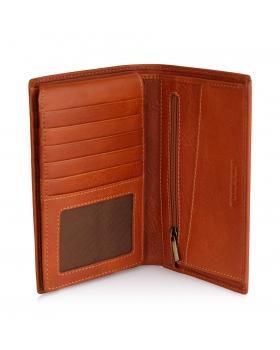 Πορτοφόλι LUXUS 8510 Ταμπά
