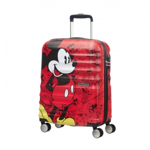 Βαλίτσα καμπίνας AMERICAN TOURISTER 85667-6976 Mickey