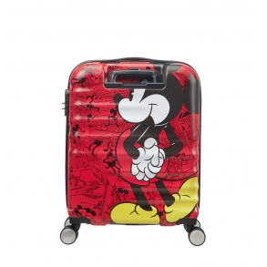 Βαλίτσα καμπίνας AMERICAN TOURISTER Mickey