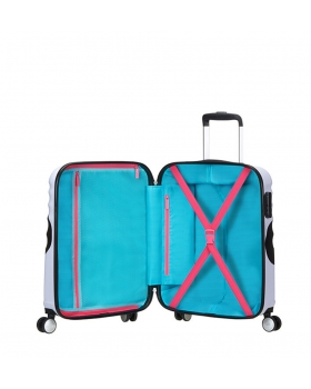 Bαλίτσα καμπίνας AMERICAN TOURISTER Minnie Πολύχρωμη