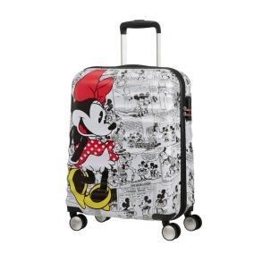 Βαλίτσα καμπίνας AMERICAN TOURISTER 85667-7484 Minnie