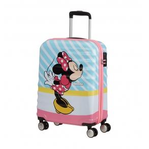 Bαλίτσα καμπίνας AMERICAN TOURISTER 85667-8623 Minnie Pink Kiss