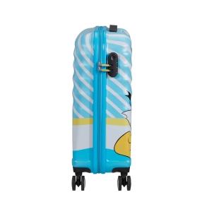 Βαλίτσα καμπίνας AMERICAN TOURISTER 85667-8661 Donald Blue Kiss