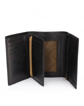 Πορτοφόλι LUXUS 8849 Μαύρο
