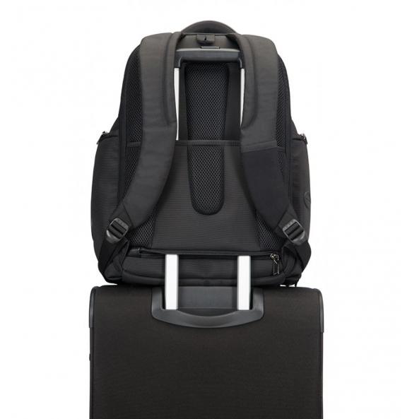 Σακίδιο SAMSONITE XBR Laptop Backpack 3V 92128 Μαύρο