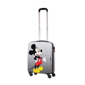 Βαλίτσα καμπίνας AMERICAN TOURISTER 92699-7483 Mickey Mouse