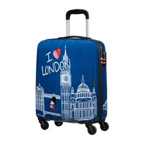 Βαλίτσα καμπίνας AMERICAN TOURISTER Mickey London