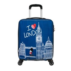 Βαλίτσα καμπίνας AMERICAN TOURISTER 92699-7523 Mickey London