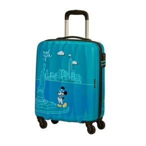 Βαλίτσα καμπίνας AMERICAN TOURISTER 92699-8626 Mickey New York