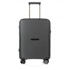 Βαλίτσα καμπίνας σκληρή MARCH BELAIR/50 Μαύρο