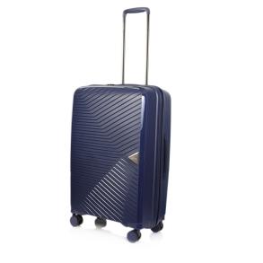 Βαλίτσα σκληρή MARCH GOTTHARD/60 Μπλε
