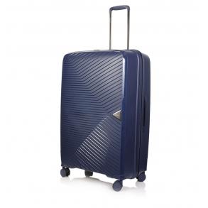 Βαλίτσα σκληρή MARCH GOTTHARD/70 Μπλε